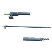 NT Stangholder teleskopisk 50-90 cm