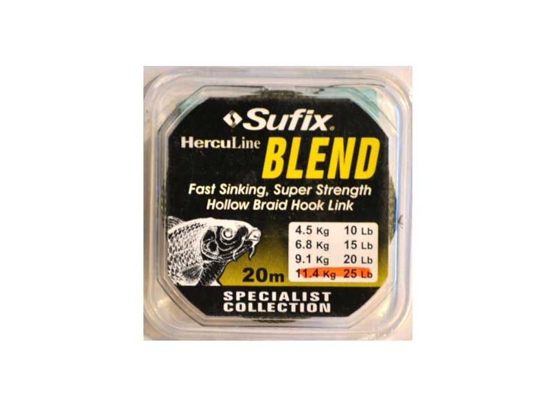 Sufix Herculine Blend - 20 m