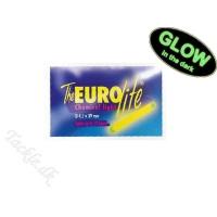 Eurolite Knæklys med flådholder 4,5*39 mm -Lyser over 12 timer