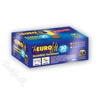 Knæklys-sortimentsbox 30 dele