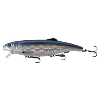 Savage Gear 3D Herring 16cm - 03 Blue Silver