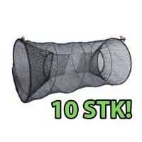 Agnruse/krebseruse luksus - 80 * 40 cm - XXL - 10 STK STORKØB!