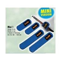 Behr Mini stangbånd/neoprenbånd - 2 stk