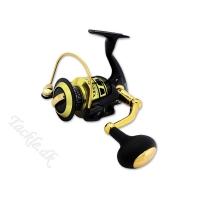 Kingfish 6000 fastspolehjul/surfcasthjul/pirkehjul