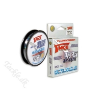TAKE AKASHI ULTRACLEAR - FLUOROCARBON 0,20mm - 8,0 kg - 50 meter