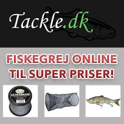 tackle.dk